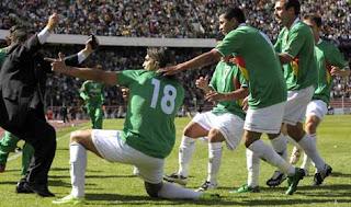 Bolivia 6 1 Argentina This Is No April Fools Joke Just Football