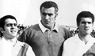 Chávez, Carrizo y Morcillo