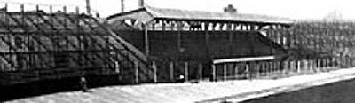Antiguo estadio de Huracán: 1924-1942