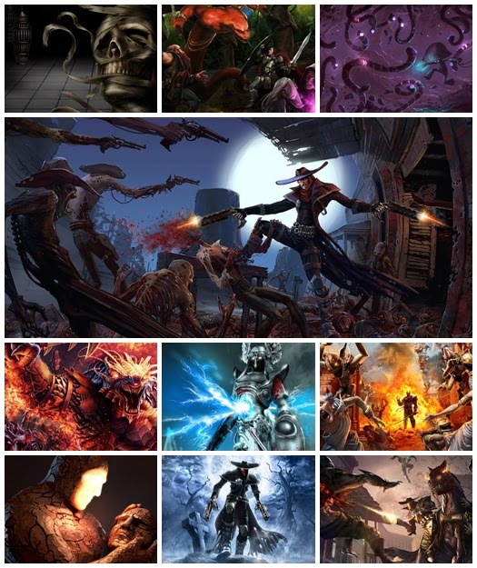 Games 1920x1080 Widescreen Wallpapers Pack | All ...