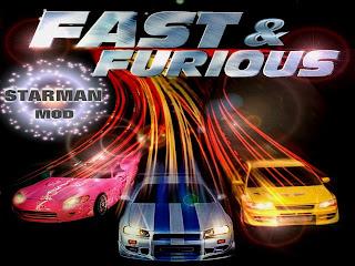 Etk Warez Gta Vc Starman Mod Fast Furious Mod Extreme Speed Mod