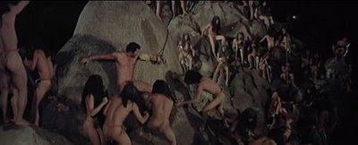 Annie parisse nude naked