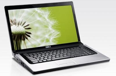 Dell Studio 15 Comes With 720p Capability