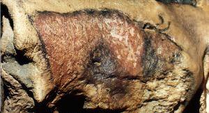 Pinturas rupestres Zubialde