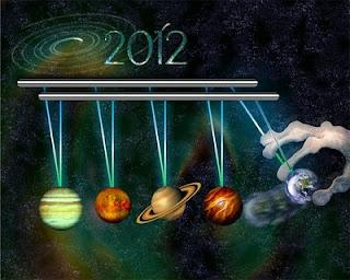 Profecía 2012