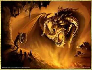 dragón Nidhögg