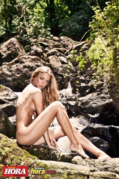 Miss Puerto Rico Naked 65
