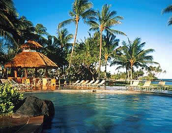 The Fairmont Orchid Hawaii Is Located Next To Pauoa Bay A 25 Minute Drive From Town Of Waimea And 22 Miles Kona Airport