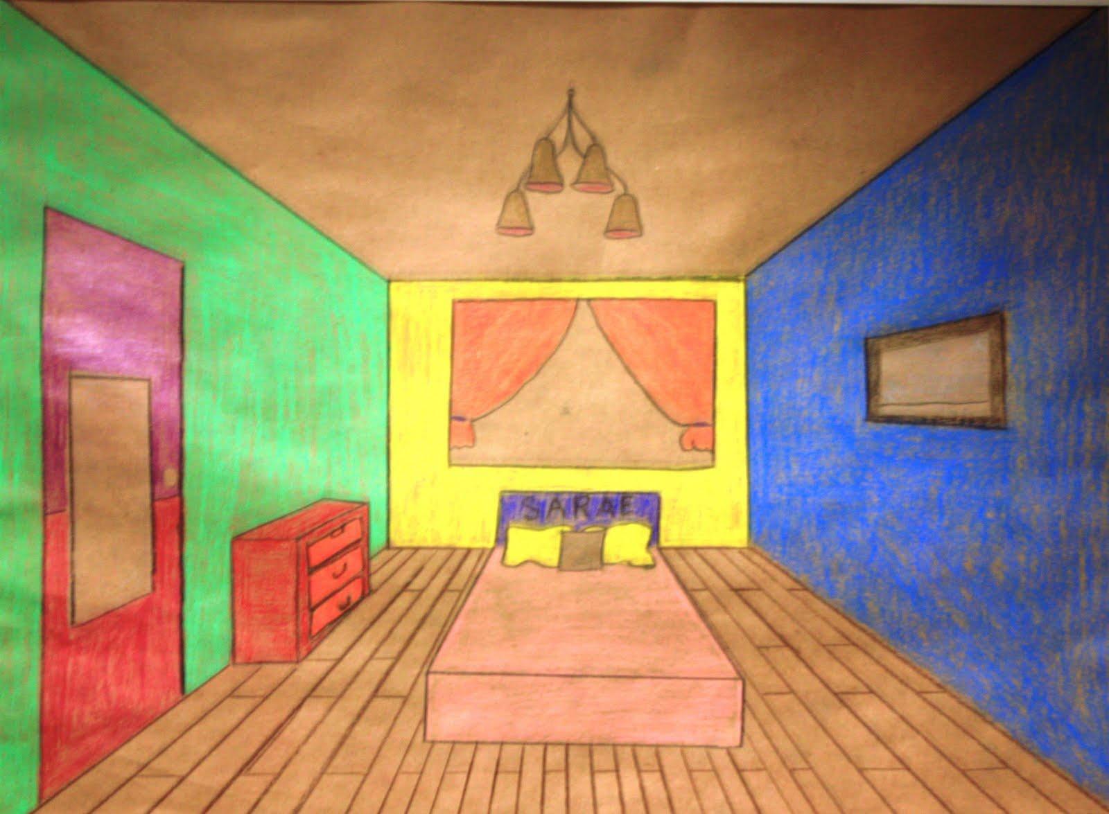 Hcz Upper Elementary Middle School Art Seventh Grade One