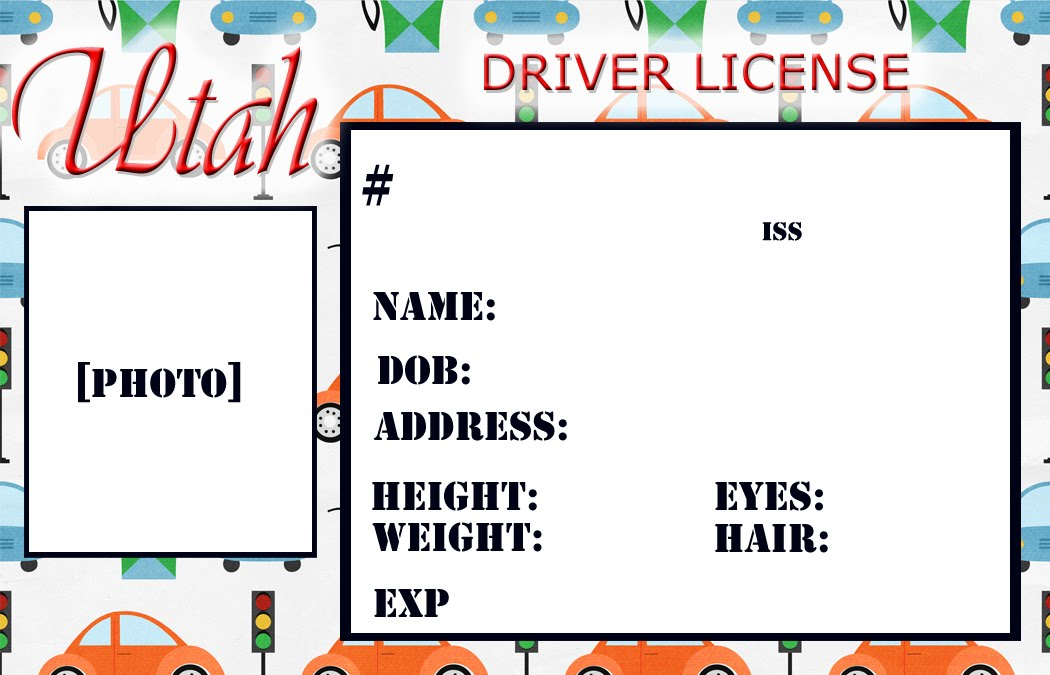 Utah dmv lost drivers license | Driver's License Test Utah