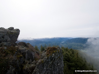 old mount si trail hikingwithmybrother