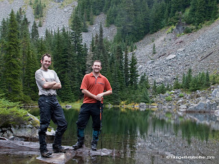 mt kent alice lakes hikingwithmybrother