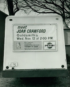 Stirred, Straight Up, with a Twist: The Joan Crawford