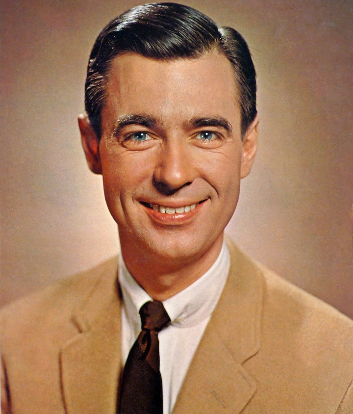 Image result for fred rogers