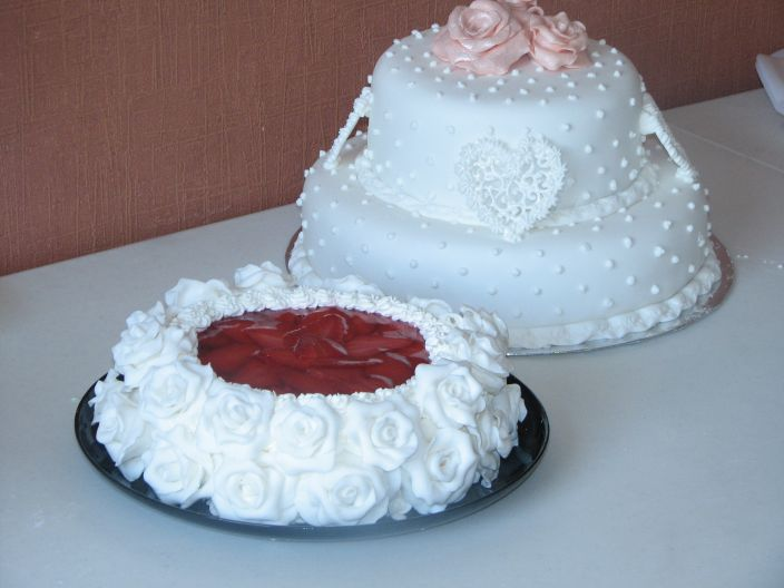 esküvői torta készítés házilag Kricky konyhája: Esküvői torták esküvői torta készítés házilag