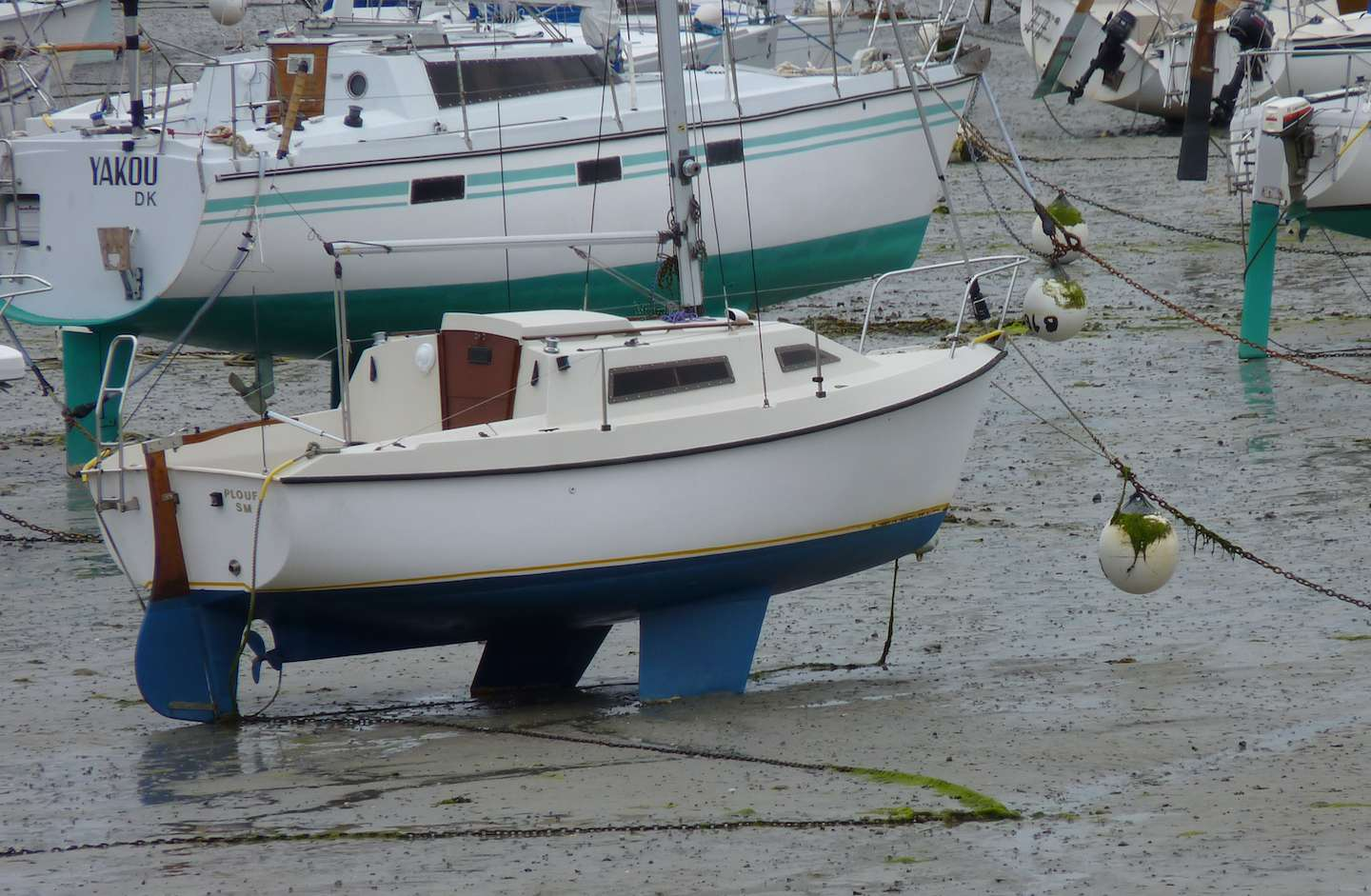 Dispatch from Metz: Of Tides and Boats