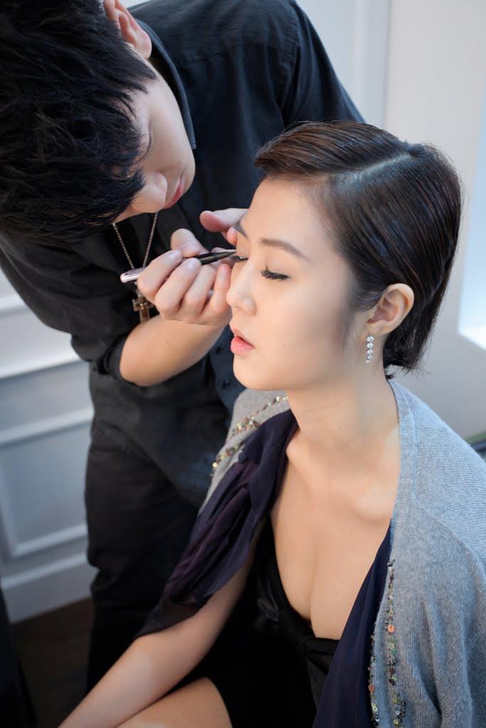 *~~袁彌明 Erica's blog~~*: Mi Ming Mart尖沙咀店開幕酒會