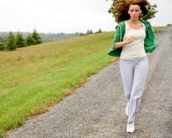 Berapa Banyak Kalori yang Terbakar Saat Berlari?