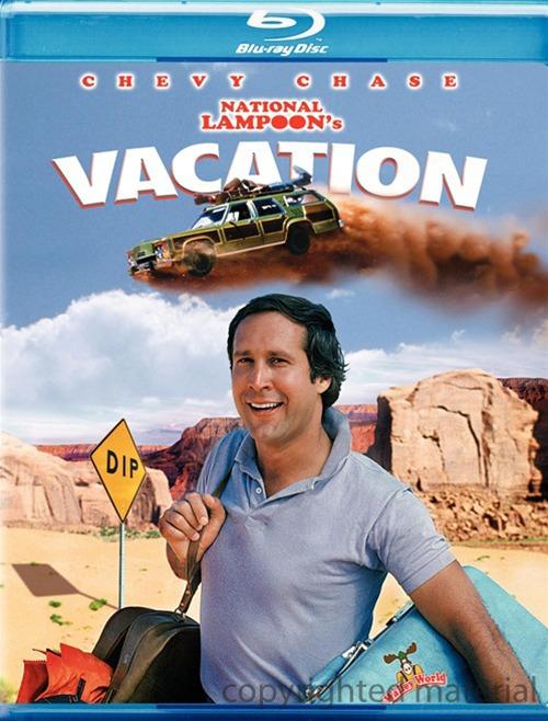 Bláznivá Dovolená / National Lampoon's Vacation (1983