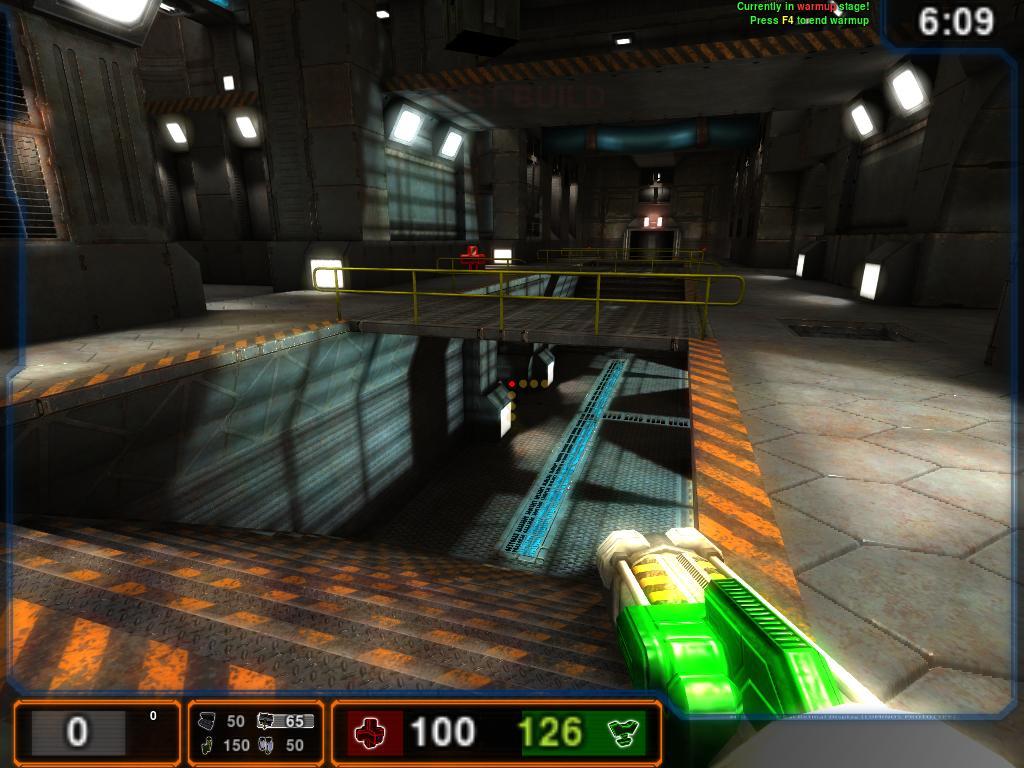 Free Sci-Fi Online FPS Games