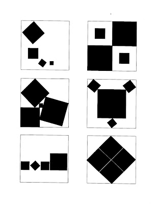 2D Digital Design: Black Square Solutions