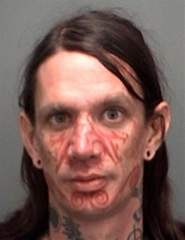 Asshat of the Week #1:Florida man calls 911 to get ride to the bar.