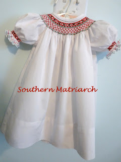 Southern Matriarch 2010