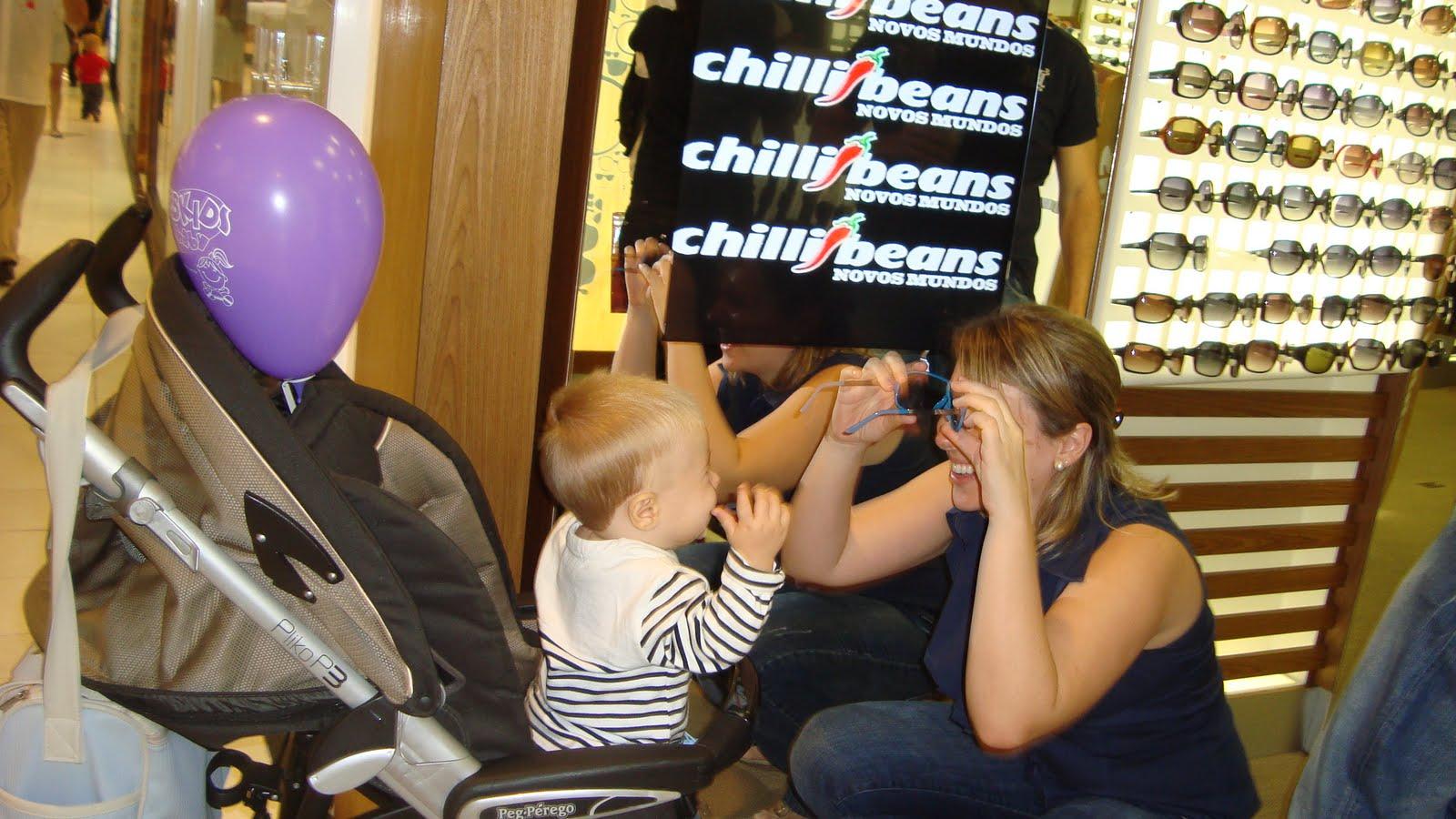 Mundo Chilli Beans  Dia das Crianças tem sobremesa especial na ... fd86ea1f6f