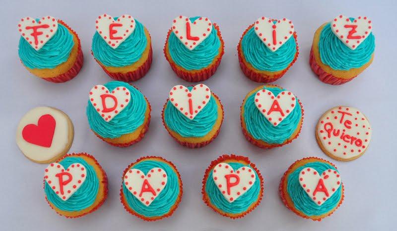 Flor's Bakery: Día del Padre!
