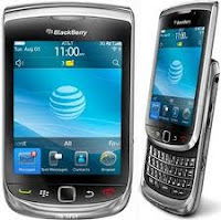 Blackberry Torch 9800 Specification and Review