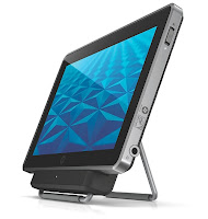 HP Slate 500 Specifications and Video