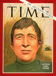 tiger beatdown weekly short story report a p john updike as the news of john updike s passing trickles down into obituaries then appraisals then annoying comment threads in which it is argued that feminist lit