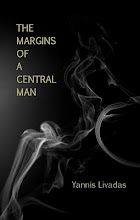 The Margins Of A Central Man By Yannis Livadas