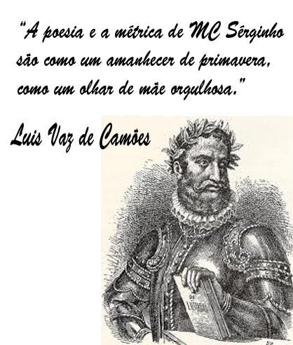 Mano War Pensadores Luis Vaz De Camões