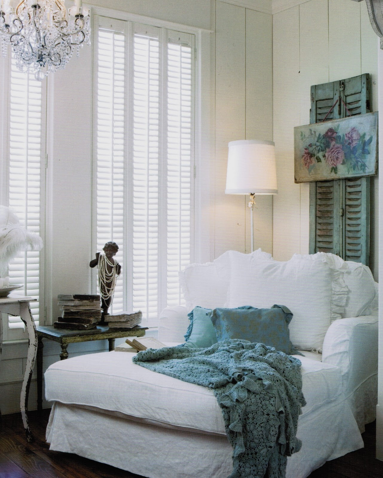 Maison Decor: French Inspired Home Book Giveaway. The