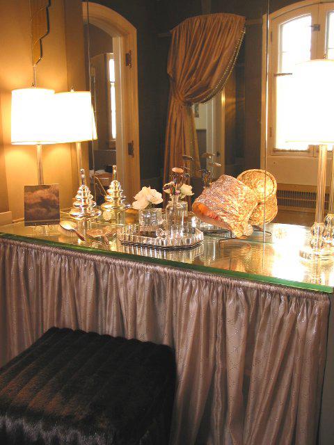 Maison Decor Dressing Table Designs