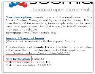 2009 12 28 122019 Cara membuat website pake Joomla,Cara instal Joomla