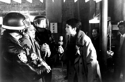 'Year of the Dragon' (1985), de Michael Cimino