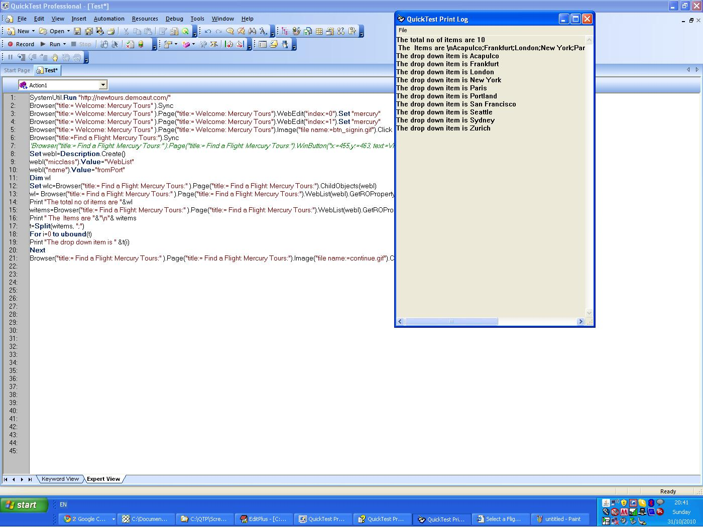 scripting quicktest professional by dani vainstein download rh getpdffrommia me