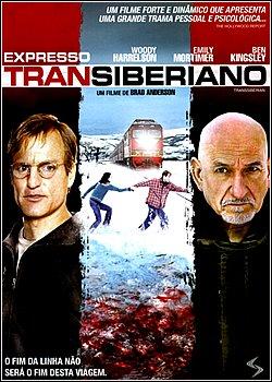 Baixar Filme Expresso Transiberiano - Dublado