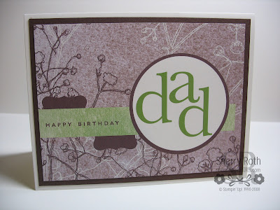 My Digital Studio Birthday Card