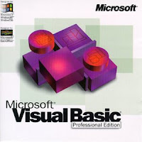 10 Coding Menarik Visual Basic 6