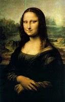 Misteri Lukisan Monalisa Di Malam Hari