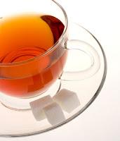 O ceasca de ceai ne scapa de stres
