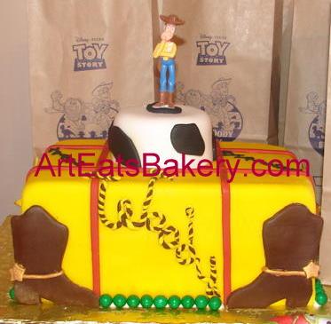 Birthday Cakes Atlanta On Specialty In