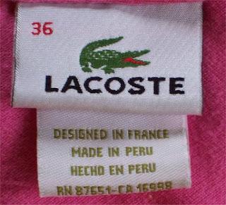 polo lacoste aliexpress faux pull lacoste reconnaitre vrai polo lacoste no  fake ... 2ace6047018