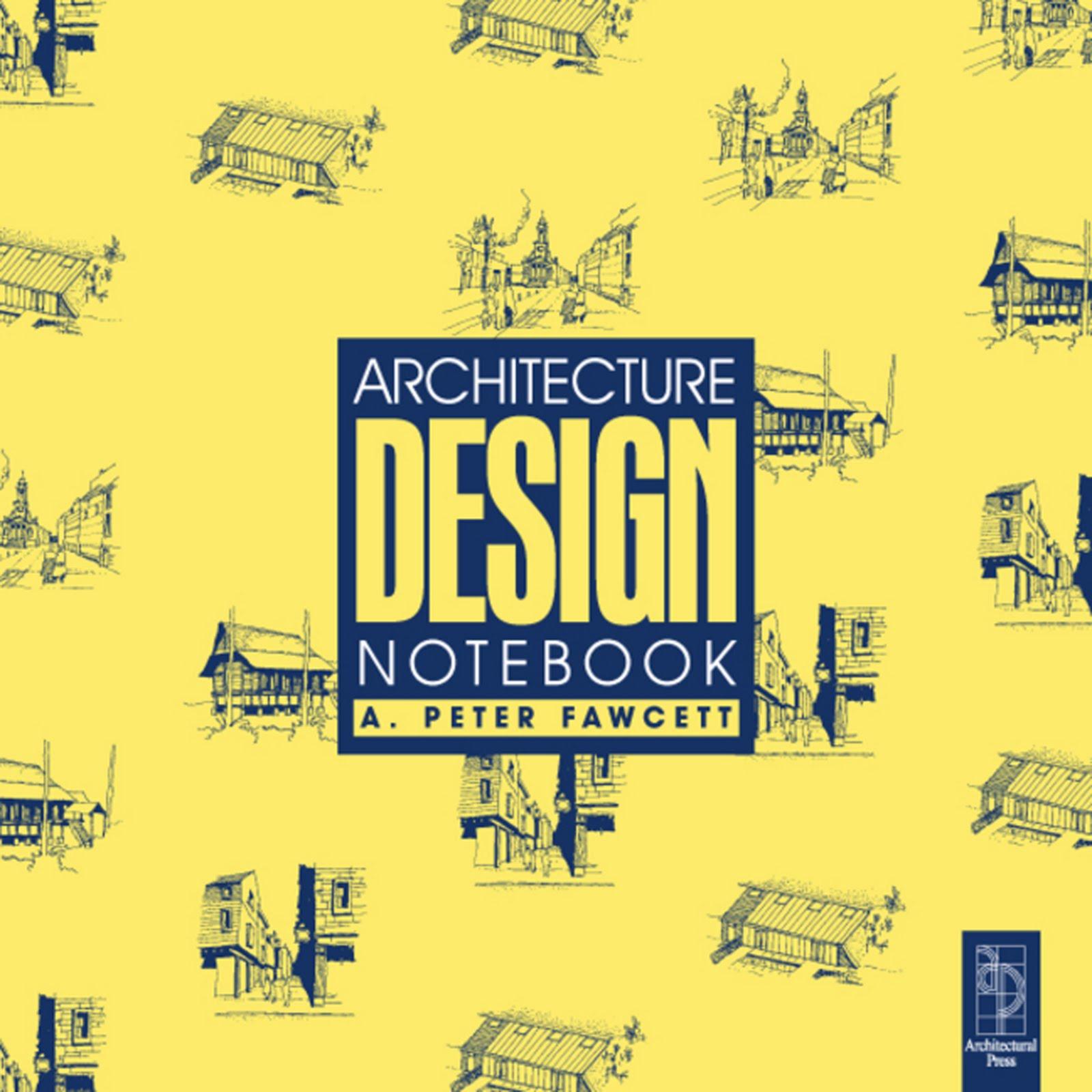 Architect's Books