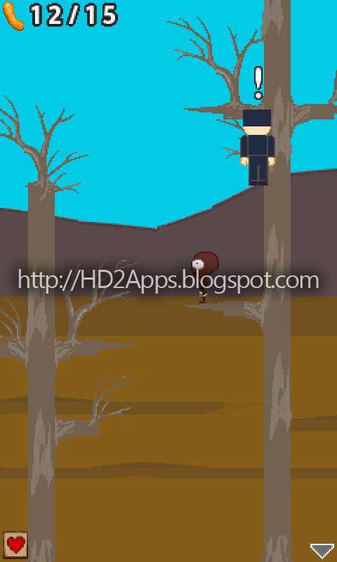 HD2 Apps: HTC HD2 Games: South Park 10 v1.0.17