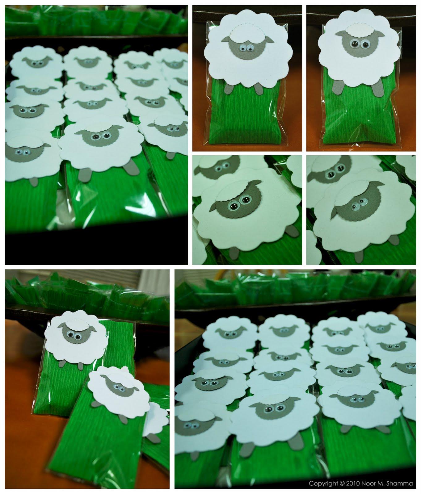 Eid Al Adha Sheep Favors 1 363 1 600 Pixels