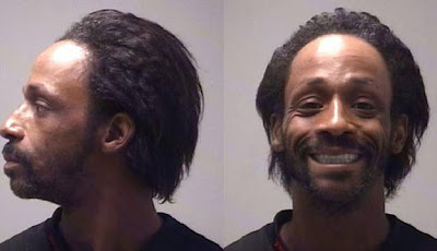 Comedian Katt Williams Arrested for Burglary and Criminal Trespassing